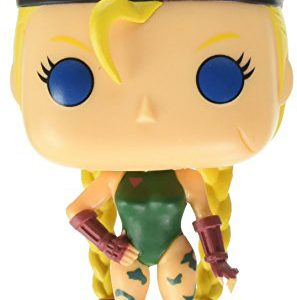 Street Fighter V: Cammy POP Vinyl Figure