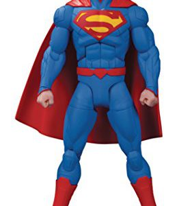 Superman: Superman Action Figure by Greg Capullo (Designer Series)