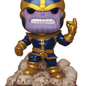 Marvel: Thanos (Snapping) 6-Inch Pop Figure (PX Exclusive)