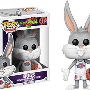 Space Jam: Bugs Bunny POP Vinyl Figure