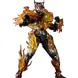 Kamen Rider Drive: Drive Type Speed S.I.C. Action Figure