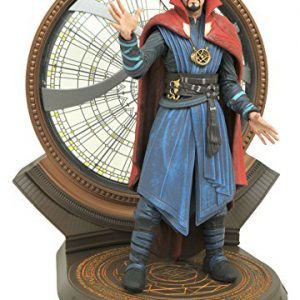 Dr. Strange: Dr. Strange Marvel Selects Action Figure