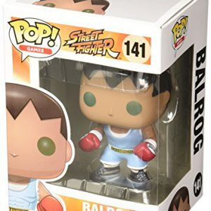 Street Fighter V: Balrog POP Vinyl Figure