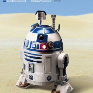 Star Wars: R2-D2 EAA-009 Egg Attack Action Figure