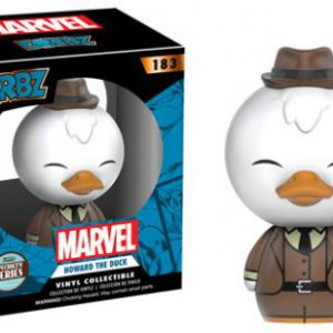 Guardians of the Galazy: Howard the Duck Dorbz Vinyl Figure (Specialty Exclusive)