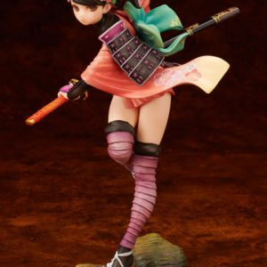 Muramasa: The Demon Blade - Momohime 1/8 Scale Figure