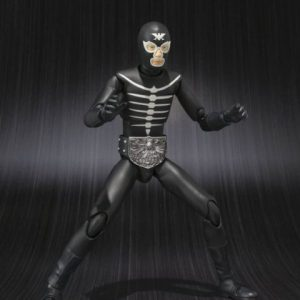 Kamen Rider: Shocker Combatman S.H.Figuarts Action Figure