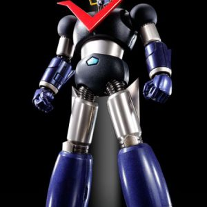 Mazinger: Great Mazinger -Kurogane Finish- Super Robot Chogokin Action Figure