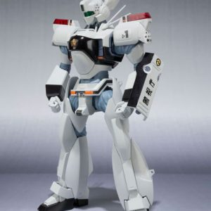 Mobile Police Patlabor: Ingram 1 Robot Spirits Action Figure