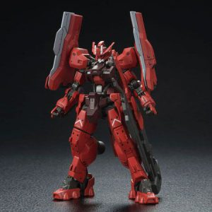 Gundam: Type MS From Another Story HG 1/144 Model Kit