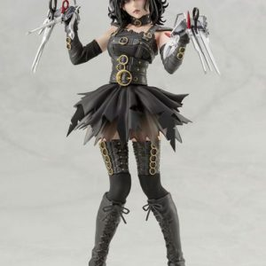 Edward Scissorhands: Edward Scissorhands Bishoujo 1/7 Scale Figure