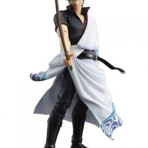 Gintama: Sakata Gintoki VAH Action Figure