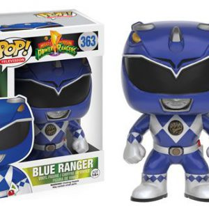Power Rangers: Blue Ranger POP Vinyl Figure