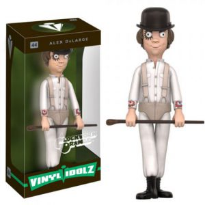Clockwork Orange: Alex DeLarge Vinyl Idolz Figure