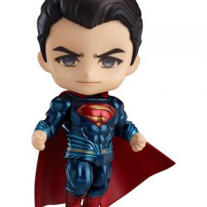 Nendoroid: Batman V Superman - Superman Action Figure (Dawn of Justice)