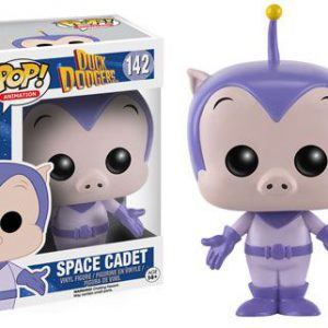 Duck Dodgers: Space Cadet POP Vinyl Figure
