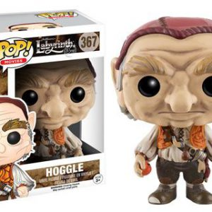Labyrinth: Hoggie POP Vinyl Figure