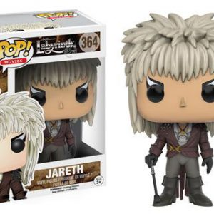 Labyrinth: Jareth POP Vinyl Figure