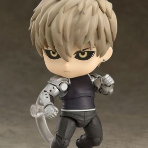 Nendoroid: One-Punch Man - Genos Action Figure