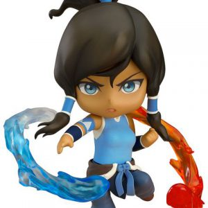 Nendoroid: Avatar Legend of Korra - Korra Action Figure