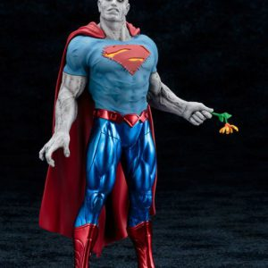 DC Comics: Bizarro New 52 ArtFX+ 1/10 Scale Figure
