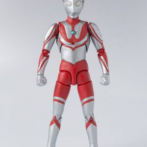 Ultraman: Ultraman Zoffy S.H.Figuarts Action Figure
