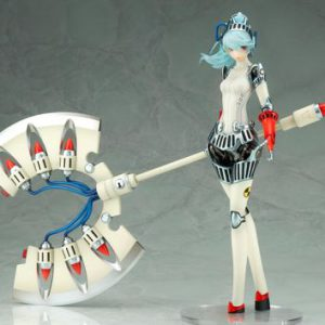 Person 4: Labrys Naked Ver. 1/8 Scale Figure (Ultimate in Mayonaka Arena)
