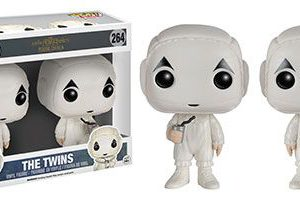 Miss Peregrine's Home for Peculiar Children: Snacking Twins POP Vinyl Figure (2-Pack)