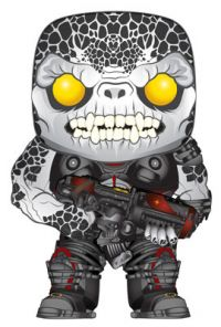 Gears of War: Locust Drone POP Vinyl Figure