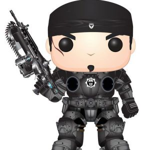 Gears of War: Marcus Fenix POP Vinyl Figure
