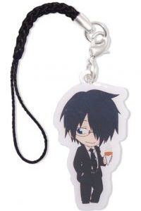 Phone Charm: Soul Eater NOT! - SD Akane