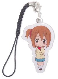 Phone Charm: Soul Eater NOT! - SD Anya