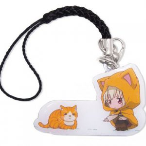 Phone Charm: Soul Eater NOT! - SD Kana