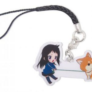 Phone Charm: Soul Eater NOT! - SD Tsugumi