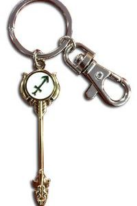 Key Chain: Fairy Tail - Gate Key Sagittarius