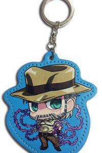 Key Chain: Jojo's Bizarre Adventure - SD Joseph PU