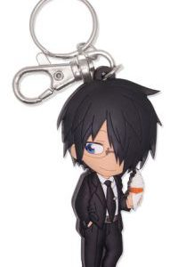 Key Chain: Soul Eater NOT! - SD Akane