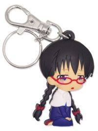 Key Chain: Soul Eater NOT! - SD Eternal Feather