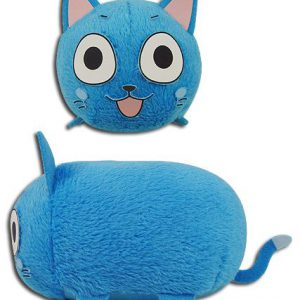 Fairy Tail: Happy 3.5'' Mini Plush