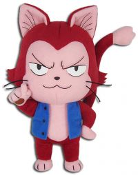 Fairy Tail: Lector 8'' Plush