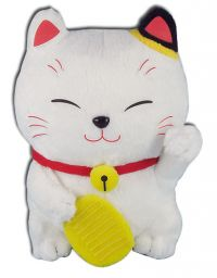 Great Eastern: Lucky Cat 5'' Plush