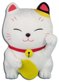 Great Eastern: Lucky Cat 8'' Plush