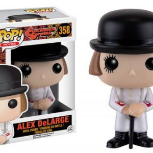 Clockwork Oranage: Alex POP Vinyl Figure