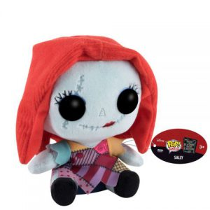 Nightmare Before Christmas: Sally Plush