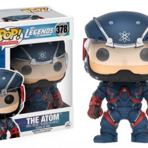 Legends of Tomorrow: Atom POP Vinyl Figure