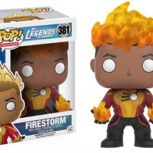 Legends of Tomorrow: Firestorm POP Vinyl Figure