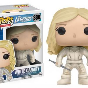 Legends of Tomorrow: White Canary POP Vinyl Figure