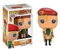 POP Asia: Cammy POP Vinyl Figure