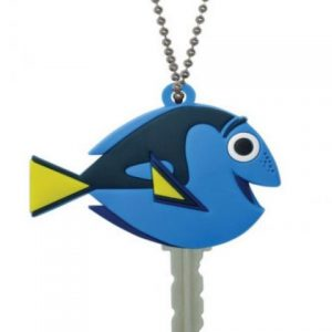 Key Cap: Disney - Dory Soft Touch (Finding Dory)