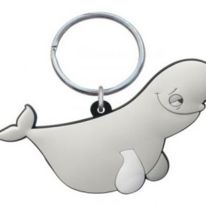 Key Chain: Disney - Bailey Soft Touch (Finding Dory)